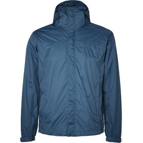 North Bend ExoRain Miehet takki , sininen